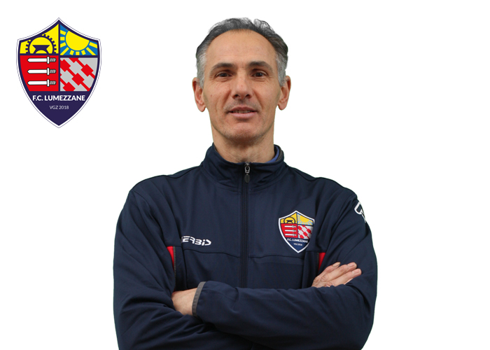 Claudio Ghidini - Preparatore dei Portieri