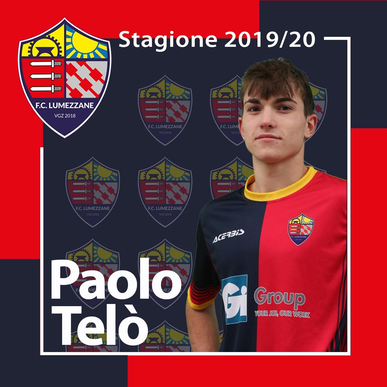 Paolo Telò Confermato Nella Prossima Stagione 2019/2020