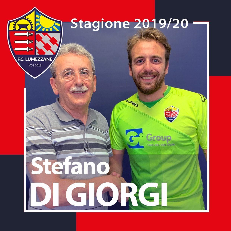 Benvenuto In Rossoblu A Stefano Di Giorgi