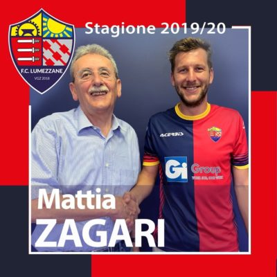 Benvenuto In Rossoblu A Mattia Zagari