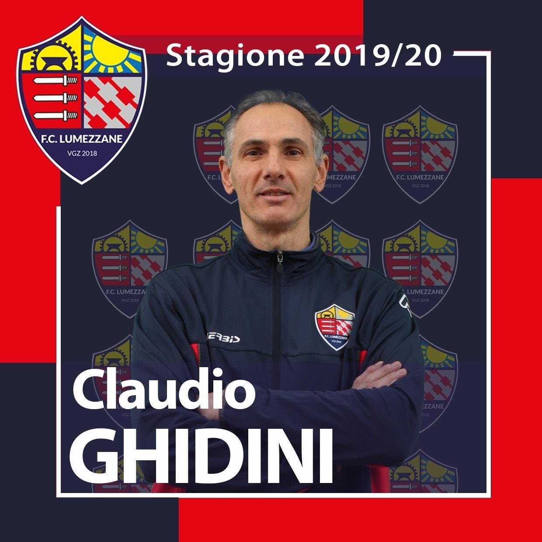 Altra Riconferma Claudio Ghidini