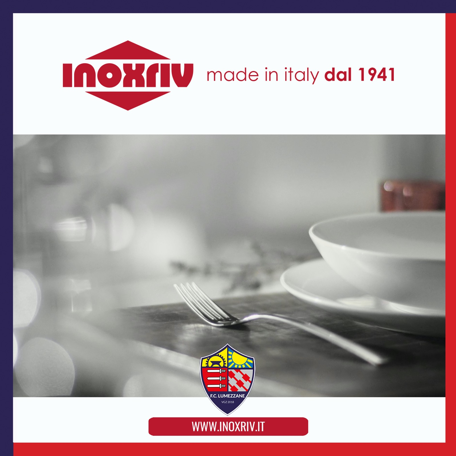 Inoxriv Spa