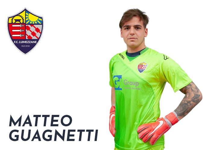 Matteo Guagnetti