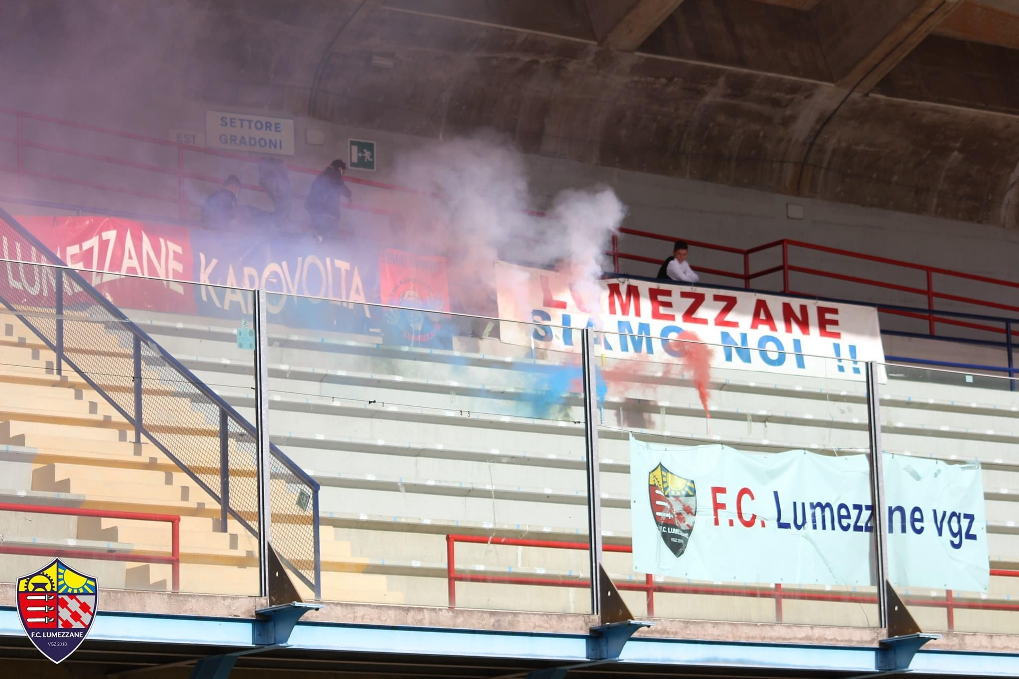 Campionato | 2ª Giornata  | FC LUMEZZANE VGZ – Rovato 0-0