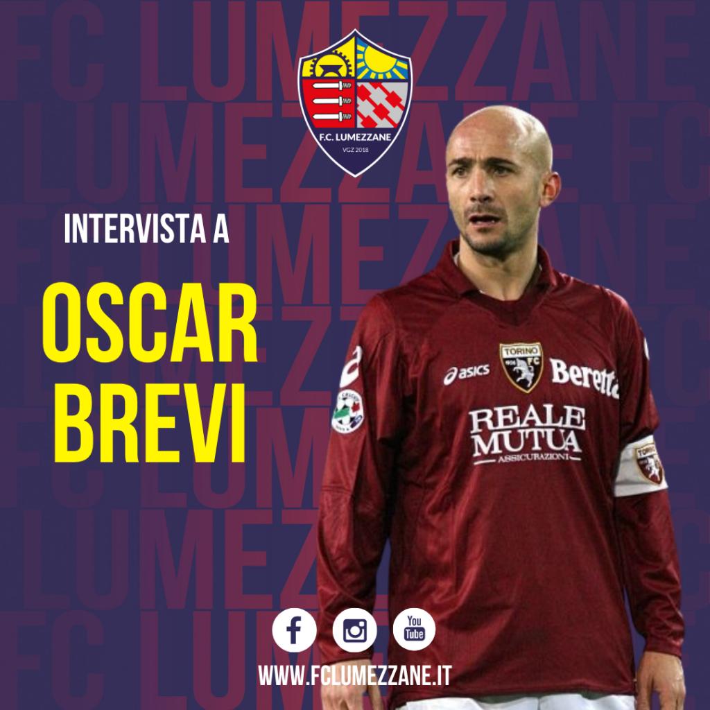 Ex Rossoblù - Intervista a Oscar Brevi