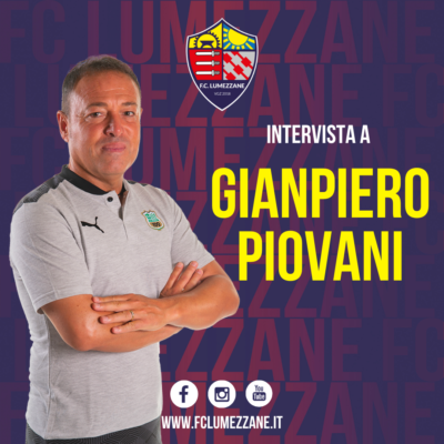 Intervista A Gianpiero Piovani  Ex Rossoblù Si Raccontano   Pt.5