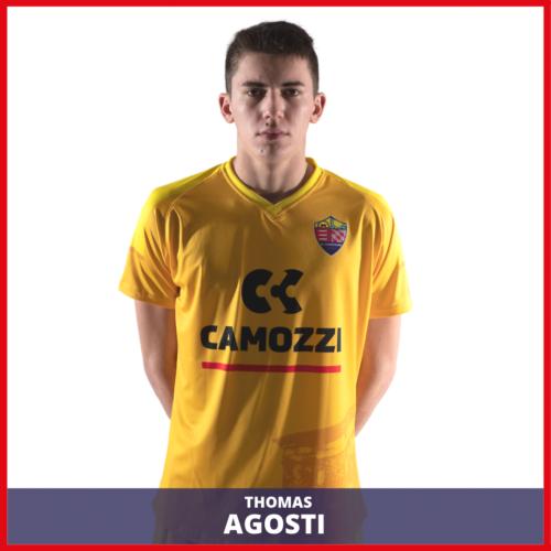 Agosti Thomas