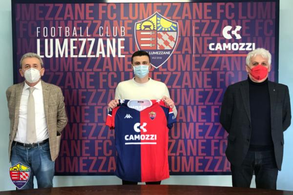 Ufficiale: Luca Serpelloni Approda Al Lumezzane
