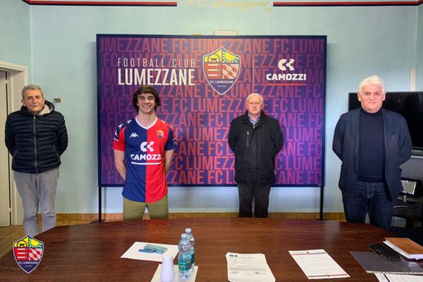 Ufficiale: Mattia Zugno è Un Nuovo Giocatore Rossoblù