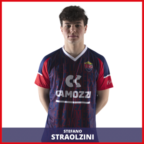 Straolzini Stefano
