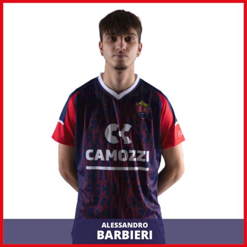 Barbieri Alessandro
