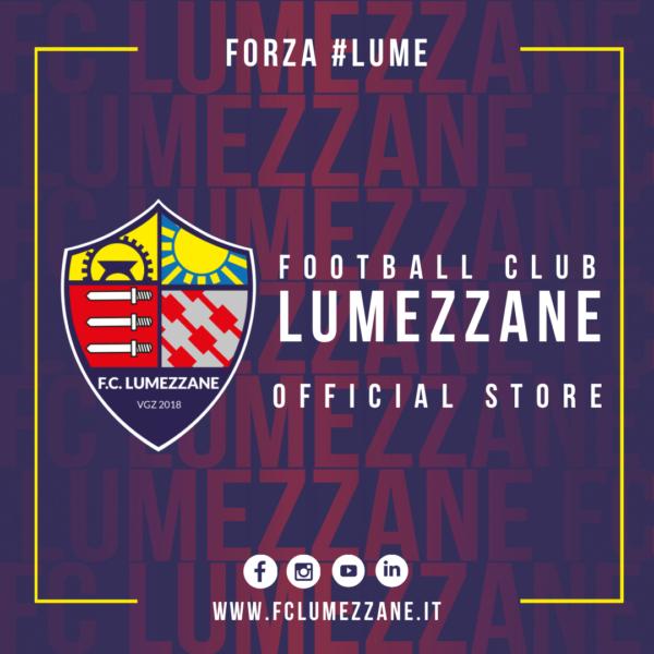 Lumezzane Official Store | Online L'abbigliamento Del Lume