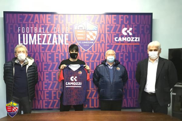 Ufficiale: Alessio Arici è Un Nuovo Giocatore Rossoblù