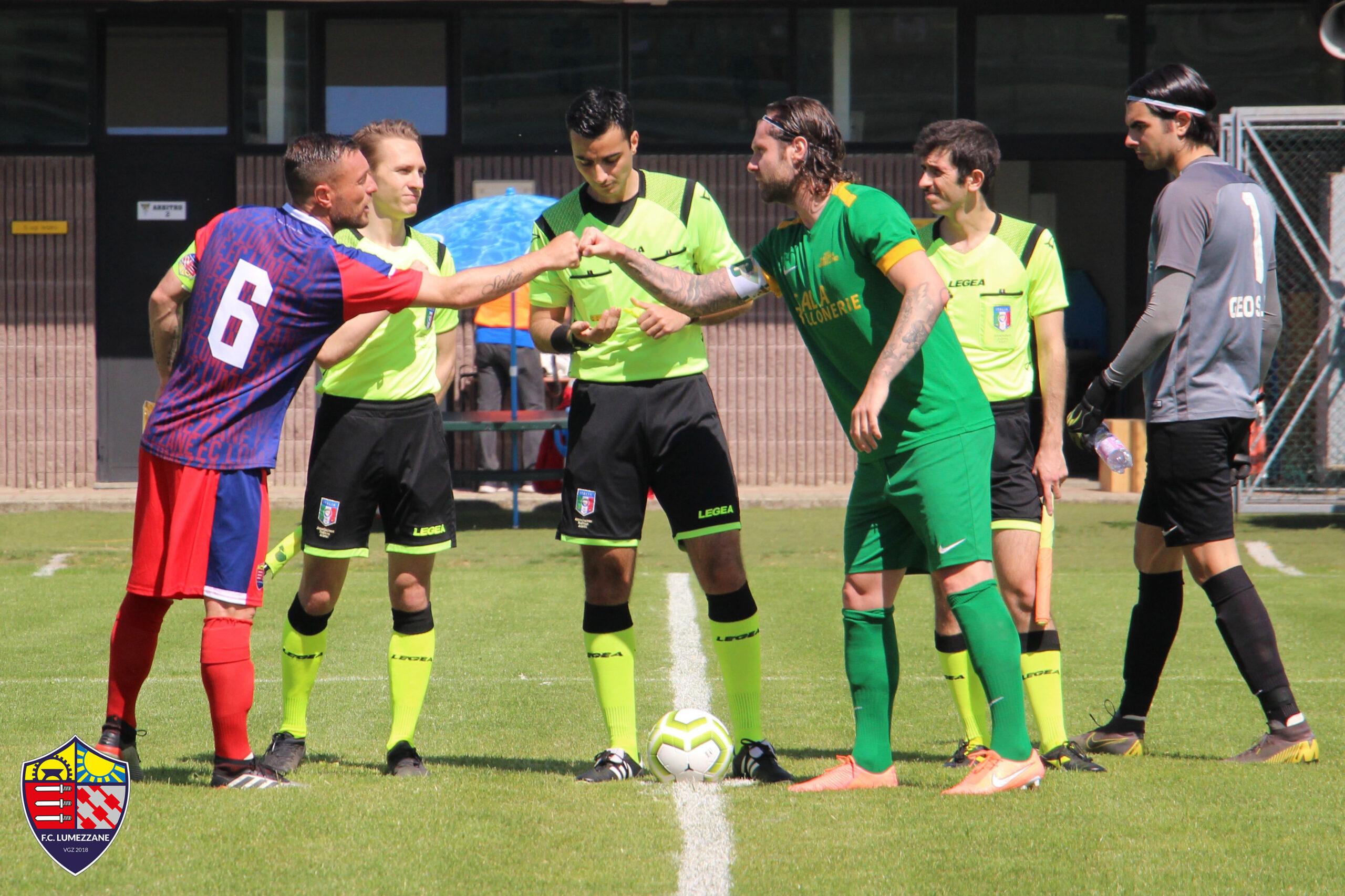 Campionato | 7ª Giornata | Zingonia Verdellino – FC LUMEZZANE VGZ 1-0