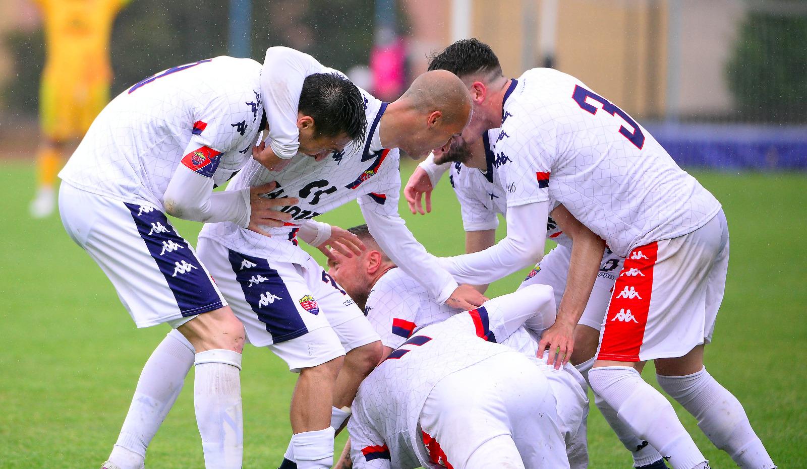 Campionato | 4ª Giornata | FC LUMEZZANE VGZ – Castegnato 1-0