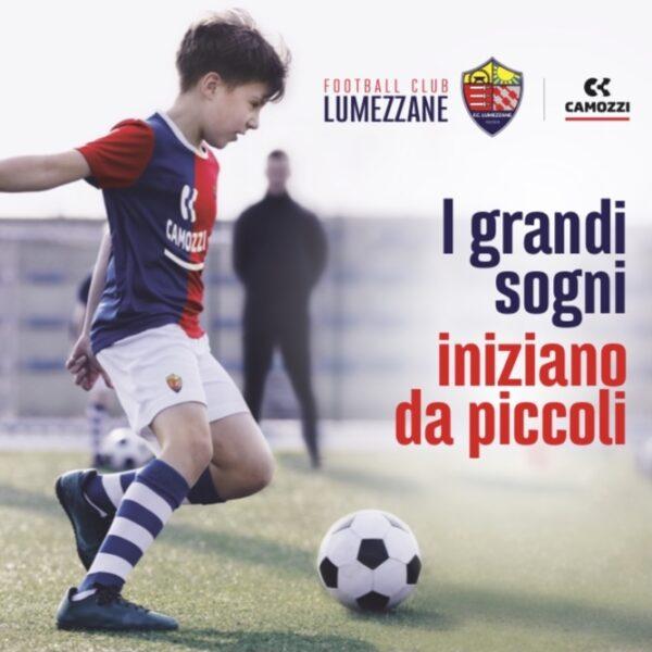 Sport Nei Parchi Di Lumezzane