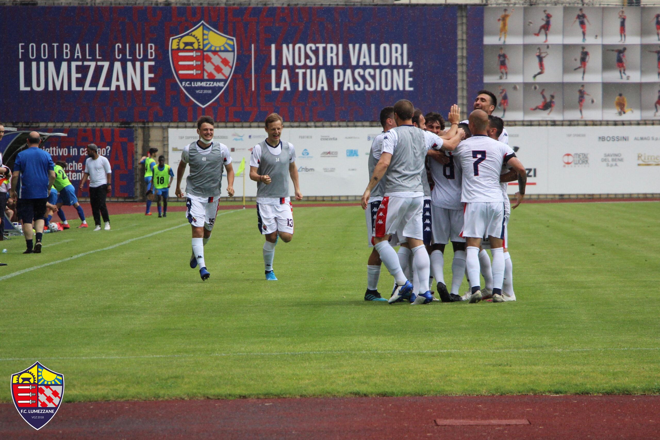Campionato | 10ª Giornata | FC LUMEZZANE VGZ – Mapello 5-0