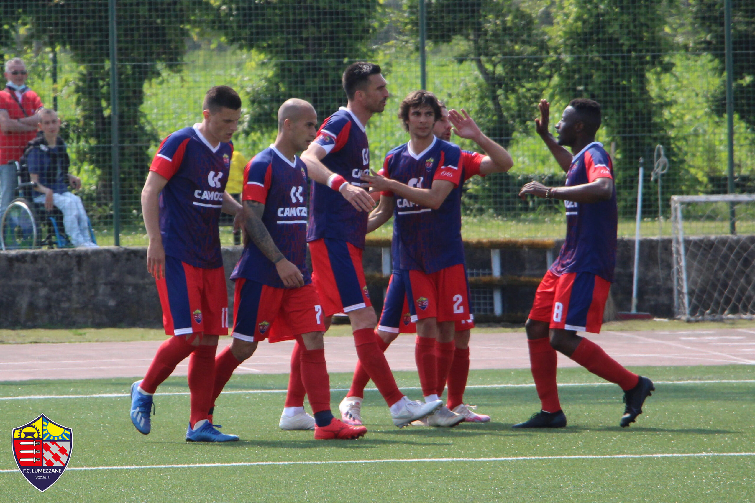 Campionato | 9ª Giornata | Lemine Almenno – FC LUMEZZANE VGZ 1-2