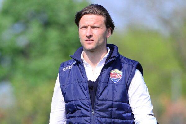 Comunicato Stampa Congiunto: FC Lumezzane VGZ E Marius Stankevičius Si Dicono Arrivederci