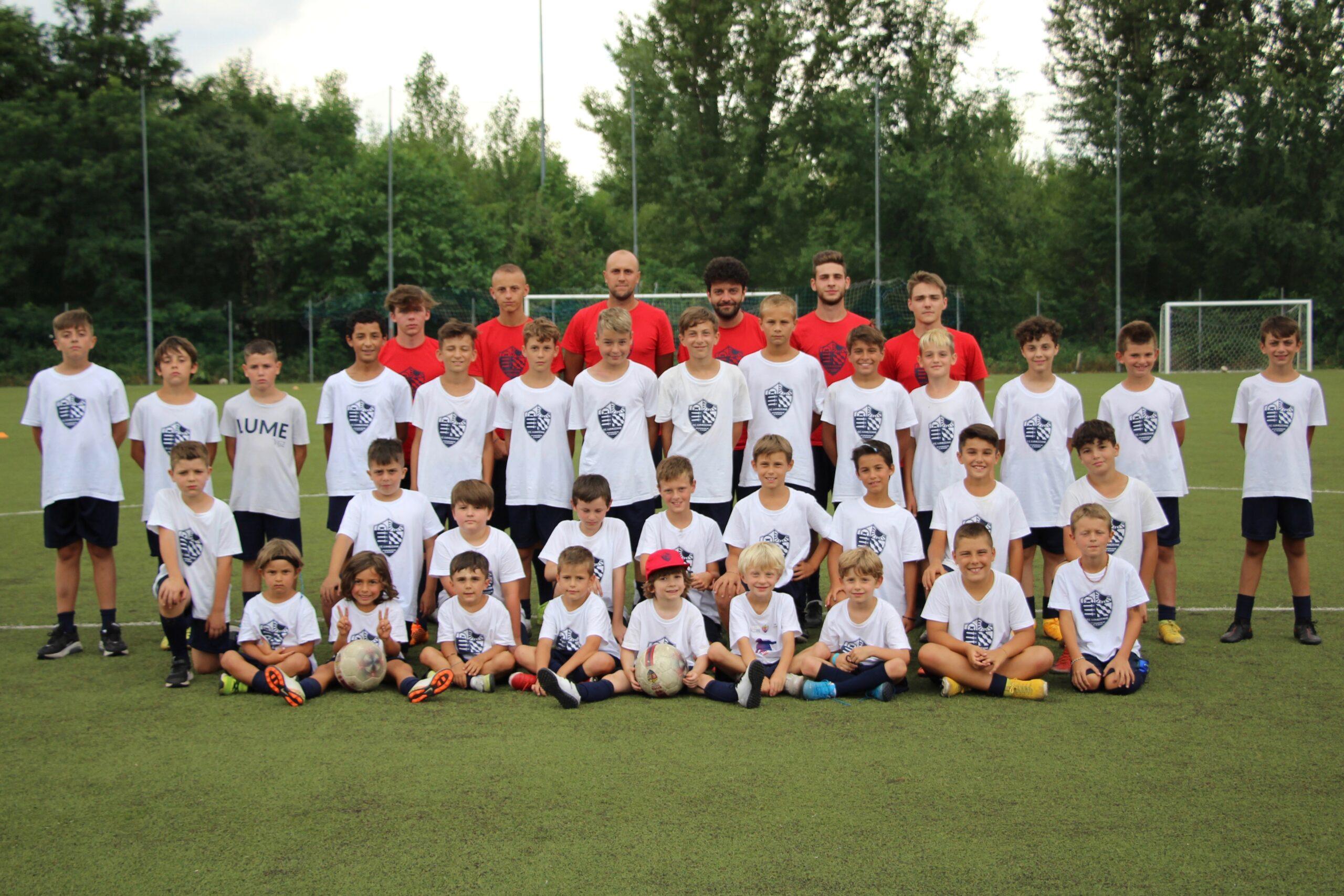 Lume Summer Camp | 3ª Settimana
