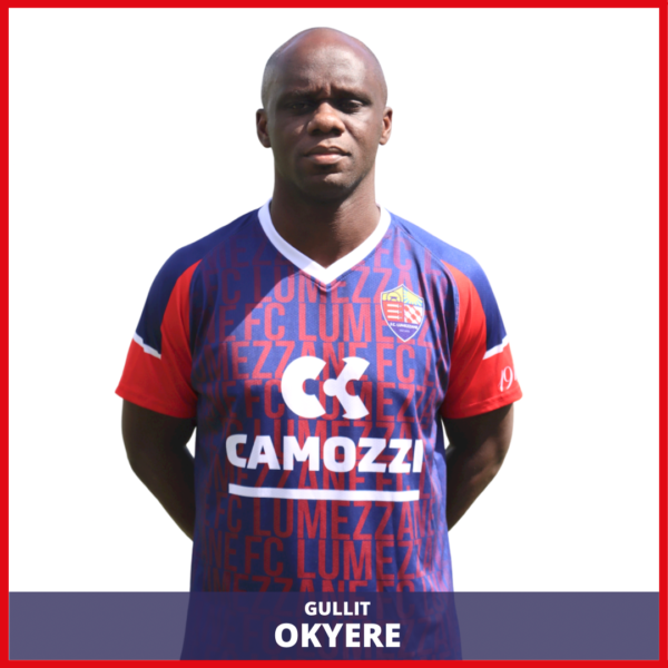 Gullit Okyere