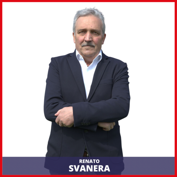 Svanera Renato