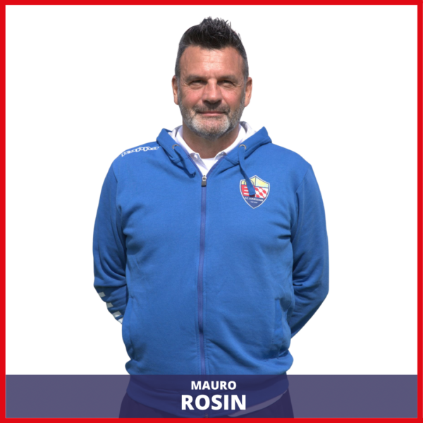 Rosin Mauro