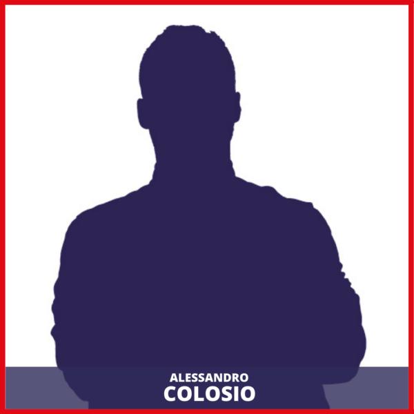 Colosio Alessandro