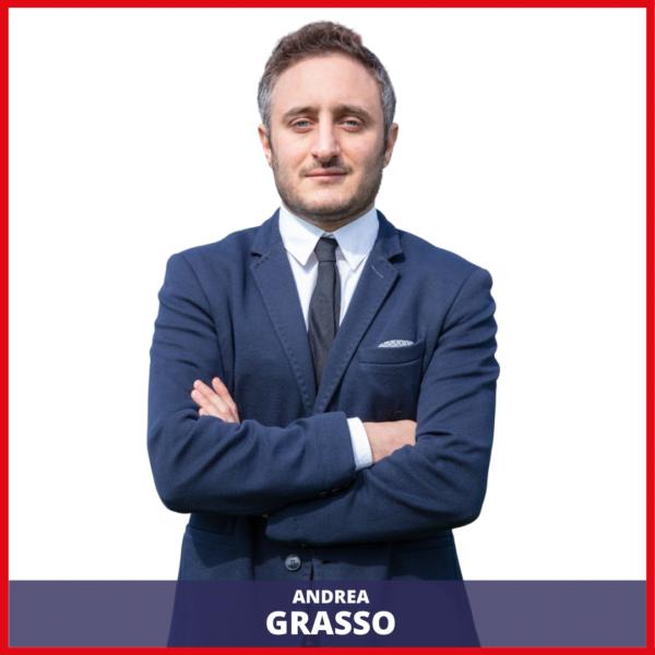 Grasso Andrea