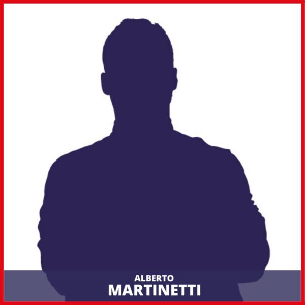 Martinetti Alberto