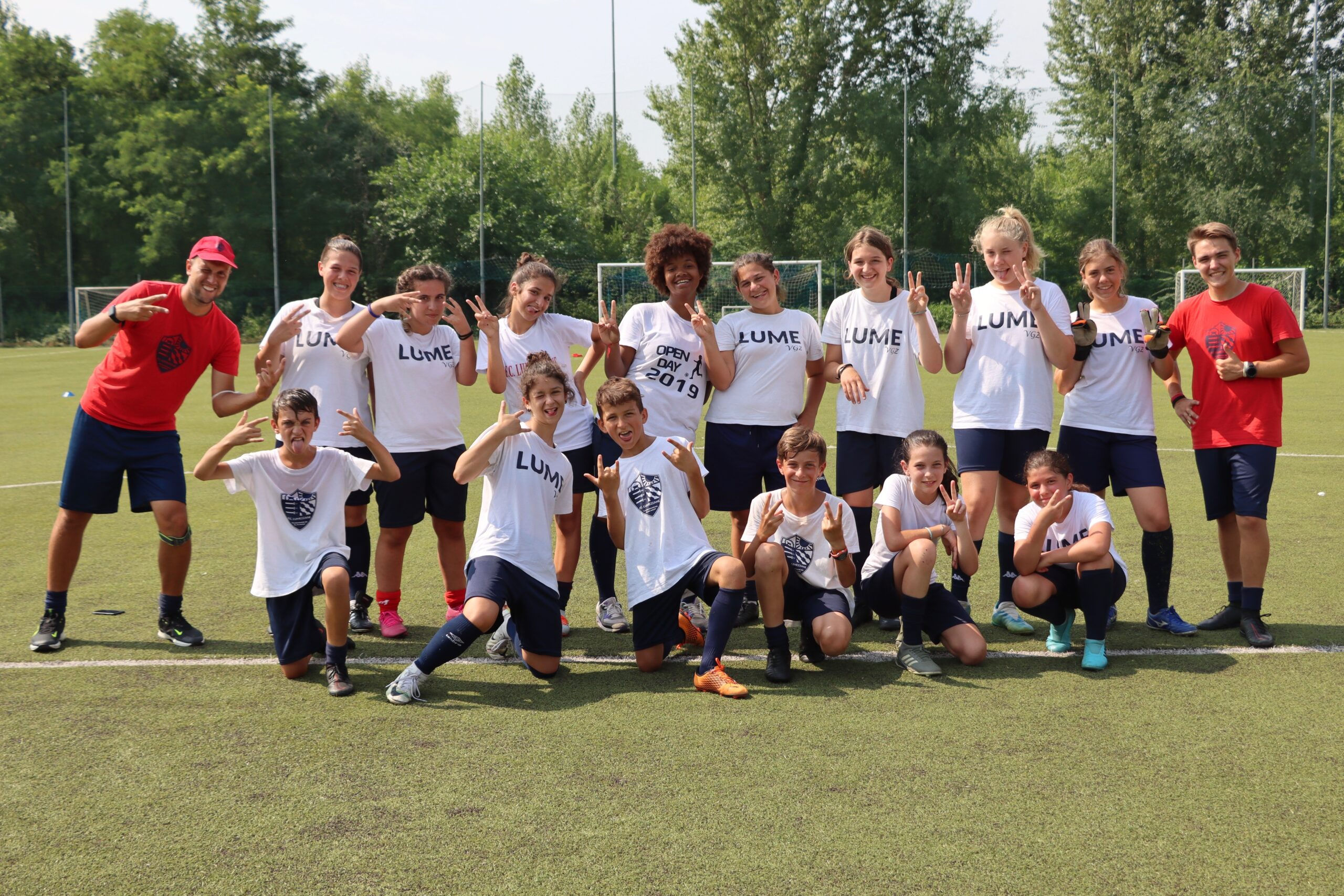 Lume Summer Camp | 5ª Settimana