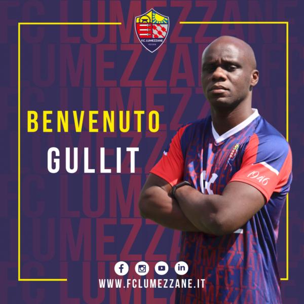 Comunicato Ufficiale: Gullit Okyere è Un Nuovo Giocatore Rossoblù