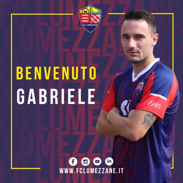 Comunicato Ufficiale: Gabriele Fanti è Un Nuovo Giocatore Rossoblù